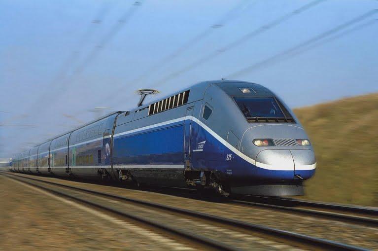 Distanța Ilva Mică – Apahida, sub o oră?!? Trenul va circula cu 160 km/h