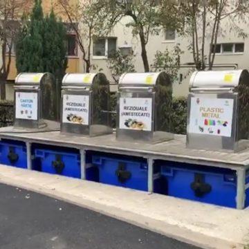 """VIDEO: Turc """"vede"""" tomberoane subterane și la Bistrița, în câteva luni"""