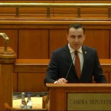 Bogdan Ivan Gruia (PSD BN):  Peste 200 de tineri antreprenori așteaptă plățile de la Guvernul României