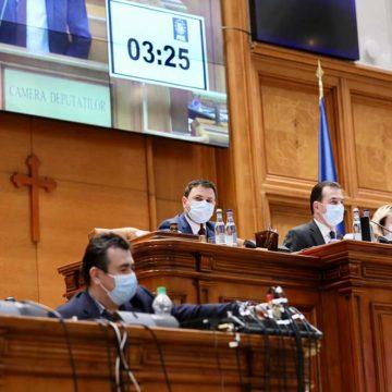Daniel Suciu (deputat PSD BN): Până și ajutorul de înmormântare a fost diminuat!