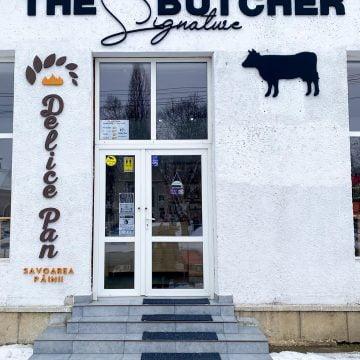 Produsele Delice Pan se găsesc, de acum, și la magazinul The Butcher, lângă Domus!