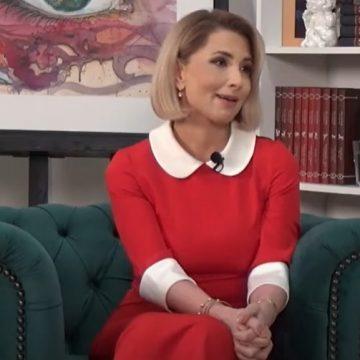 """VIDEO – Femei care ne inspiră. Doris Rai: """"Atâta timp cât ne lăsăm învrăjbite, nu vom putea realiza mare lucru…"""""""