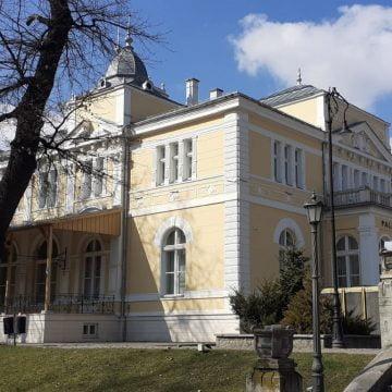 Este oficial: Gavril Țărmure va conduce Centrul Cultural Municipal în următorii trei ani!