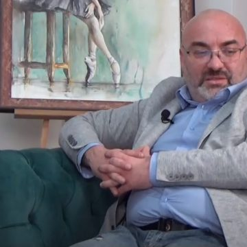 """Cum și-a dat seama arhitectul Andrei Popescu că se """"operează"""" cu două PUG-uri la Primăria Bistrița"""