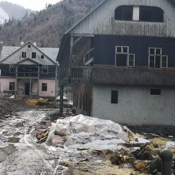 Casa Scriitorilor de la Valea Vinului ar putea deveni hotel!? Ce planuri are Primăria Rodna pentru locul de odihna al lui Coșbuc sau Rebreanu