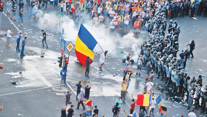 Decizie FINALĂ: Dosarul 10 August – ÎNCHIS! UPDATE- se vrea sesizare la CEDO și organizare de proteste