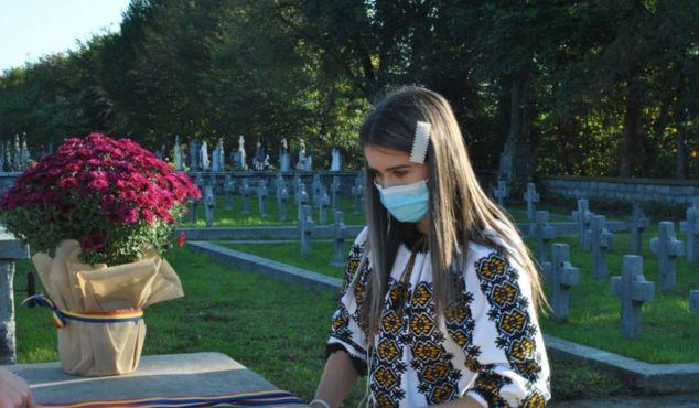 O provocare, pentru elevii din Bistrița-Năsăud: EROUL din localitatea mea