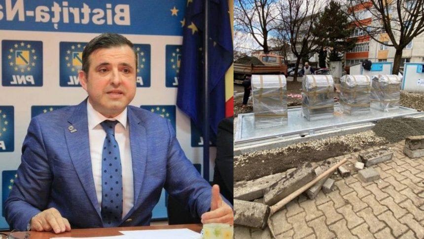 Ioan Turc: Tomberoanele subterane de pe Petre Ispirescu nu sunt permanente!