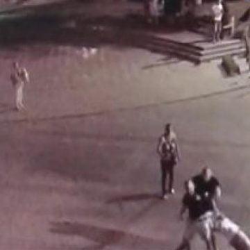 """INEDIT PROIECT, în Bistrița: Accident, agresiune, violență, în plină stradă?? Camerele cu inteligență artificială vor trimite automat un """"apel 112"""""""
