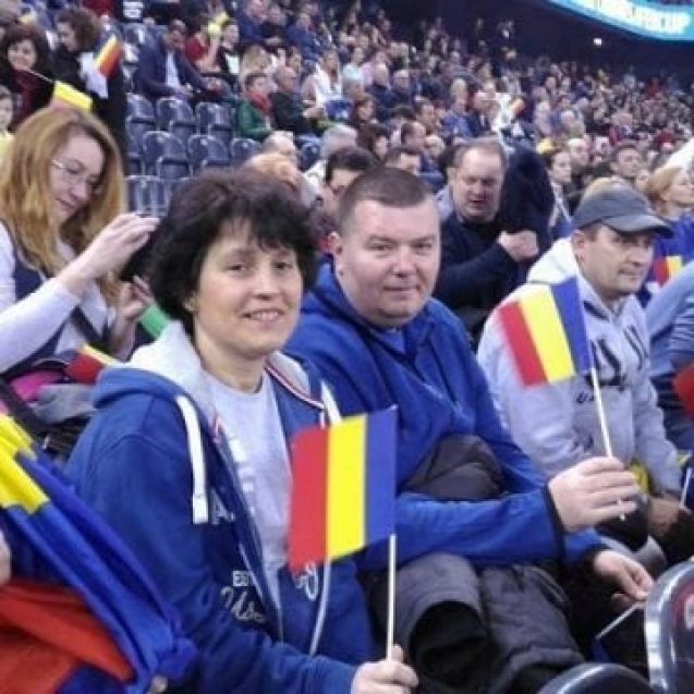 FOTO/VIDEO. Lecția Clujului. Un pumn în plex și… deșteptarea!