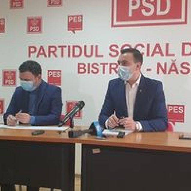 VIDEO – PSD-iștii sar la gâtul lui Sighiartău: Magnificul fariseu modern, acum nu mai votează alocațiile