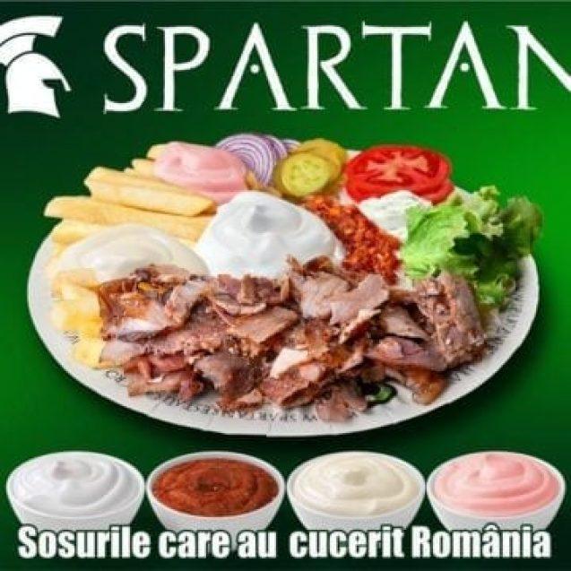 Spartan România își extinde rețeaua de restaurante cu o nouă locație în Bistrița