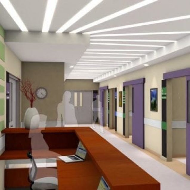 FOTO: Investiție de 14 milioane de lei la Spitalul Județean, din banii Statului