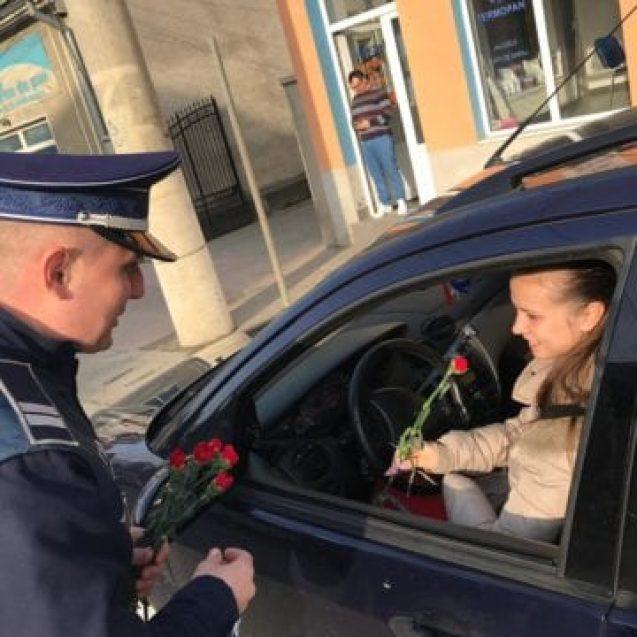 Să te tot oprească poliția! Ce-au pățit femeile care-au dat nas în nas cu polițiștii