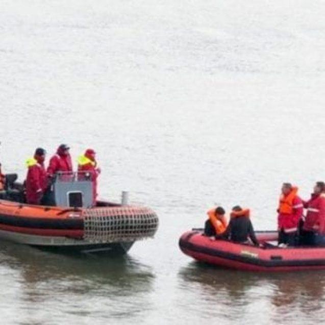 TRAGIC: Doi bistrițeni morți în accidentul de pe Rin