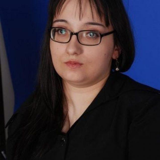 Alexandra Puica