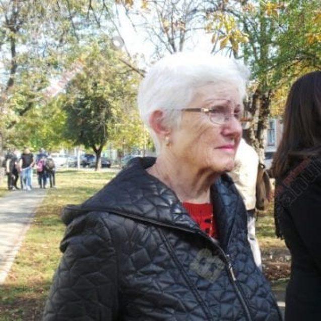 OAMENI din Bistrița-Năsăud:  Alice Marcus, fără să vrea – martorul unor cumplite tragedii…