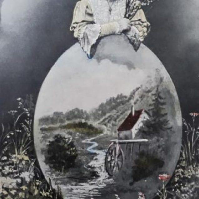 ALTE vremuri: În Sâmbăta Mare se vopseau ouăle cu borș, mesteacăn, păr pădureț sau piatră acră!
