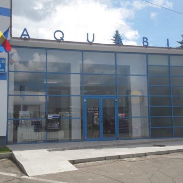 Aquabis:  Stradă din Beclean, fără apă rece astăzi