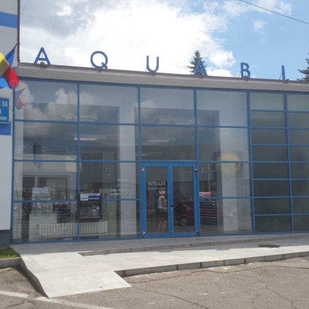 AQUABIS: Din nou lucrări la rețea, în Beclean. O stradă, două ore fără apă potabilă