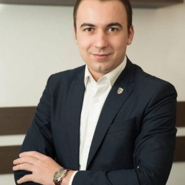 """Bogdan Ivan: PSD-ul viitorului nu poate fi condus de Viorica Dăncilă! Iar personaje gen """"Mitralieră"""" și alții de teapa lui nu mai au ce căuta aici!"""