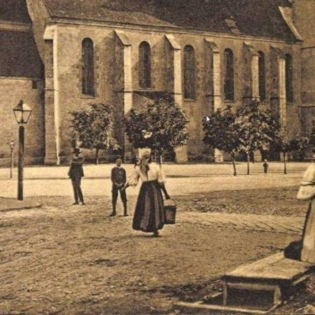 FOTO:  Sub privirile lor s-a scris istoria acestui oraș…