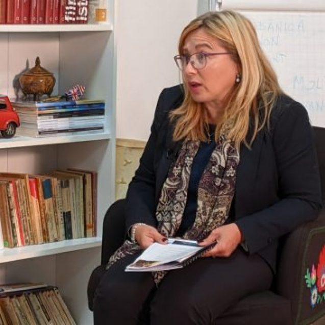 VIDEO:  Legi inițiate de deputatul USR-Plus Cristina Iurișniți, adoptate în Parlament