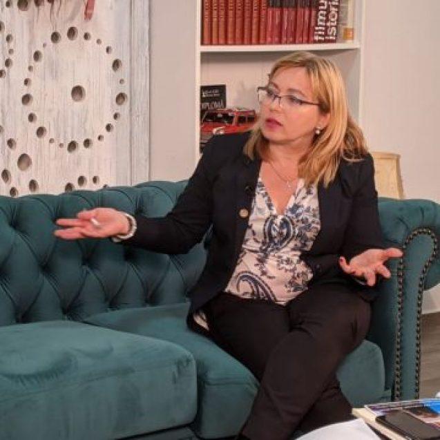 VIDEO – Deputatul Cristina Iurisniti:  Grădinițele și școlile trebuie să rămână deschise