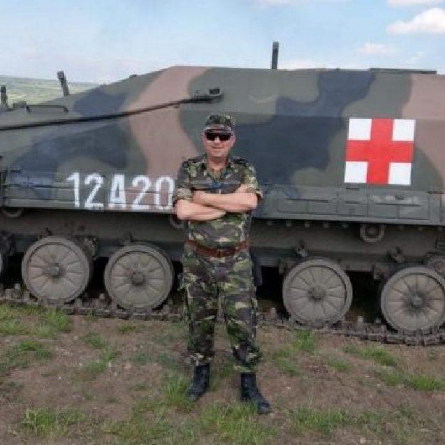 Armata a preluat conducerea spitalului din Suceava. Medicul șef al Brigăzii 81 Mecanizată Bistrița, în noua echipă de conducere