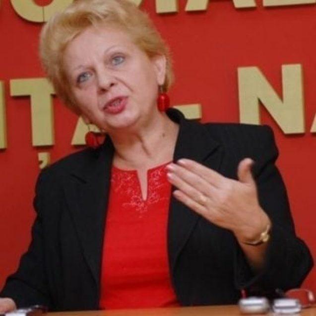 Doina Pană (PSD): Cifrele oficiale aduc vești extraordinar de bune!