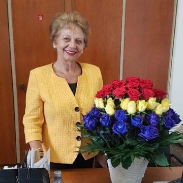 Doina Pană, PSD: Suntem privilegiați ai istoriei