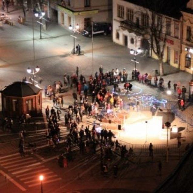 BISTRIȚA: Se anunță un sfârșit de săptămână plin de evenimente