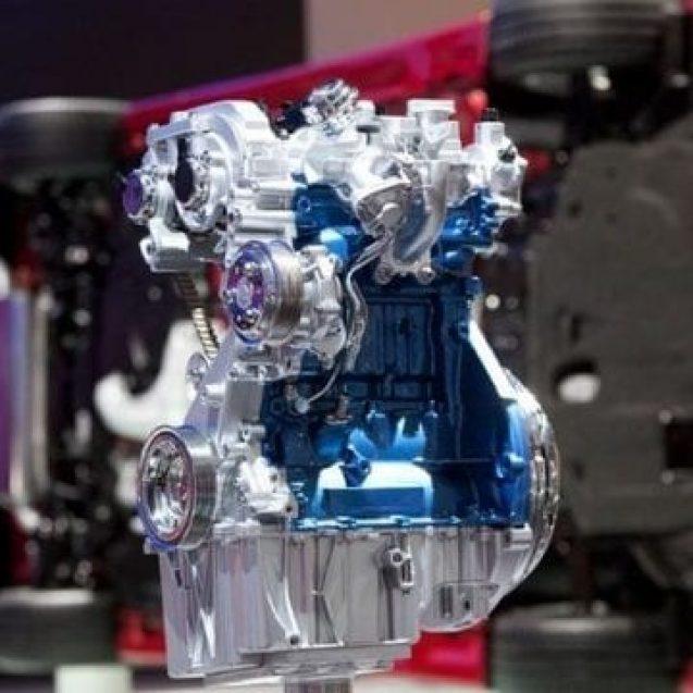 """Motorul Ford 1.0 EcoBoost a câștigat al 11-lea """"Oscar"""""""