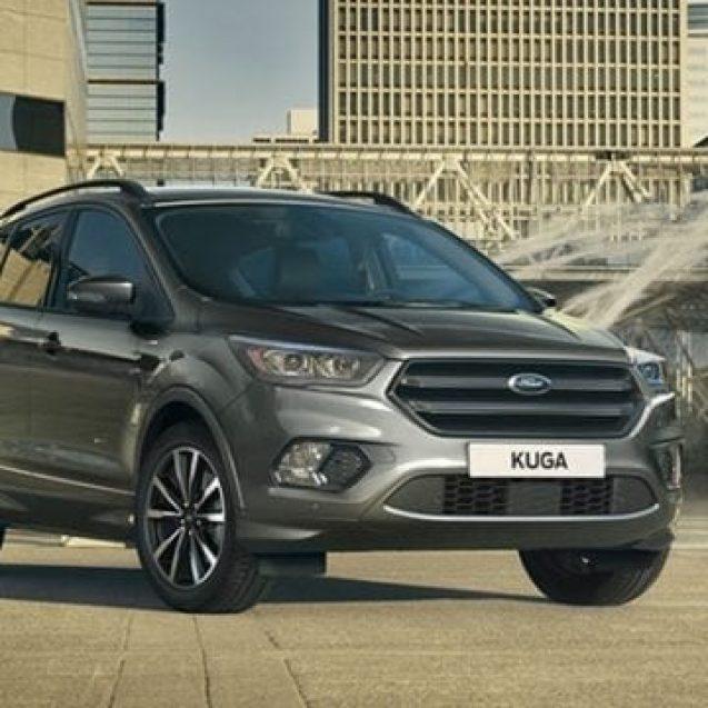 Ford este cea mai bine vândută marcă de import din România, în primele 6 luni din 2018