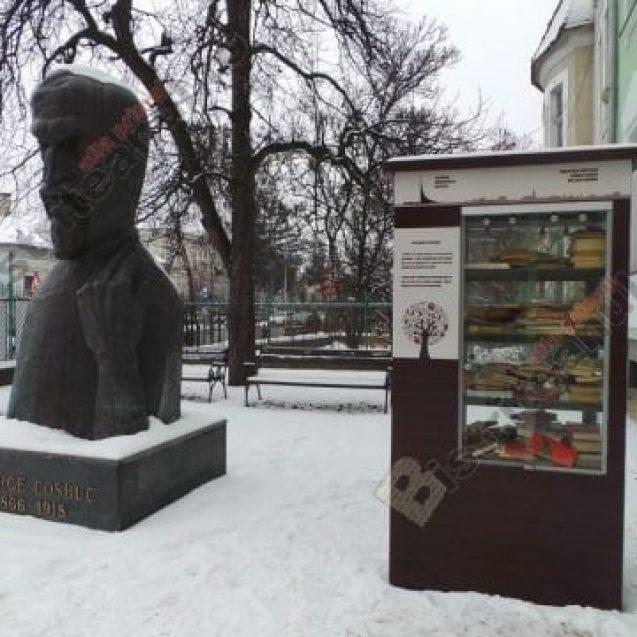 Istoria zbuciumată a unei statui: După ani de zile pe drumuri, se va odihni în sfârșit acolo unde îi este locul
