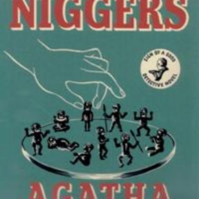 ORA XII a sosit…: Zece negri mititei