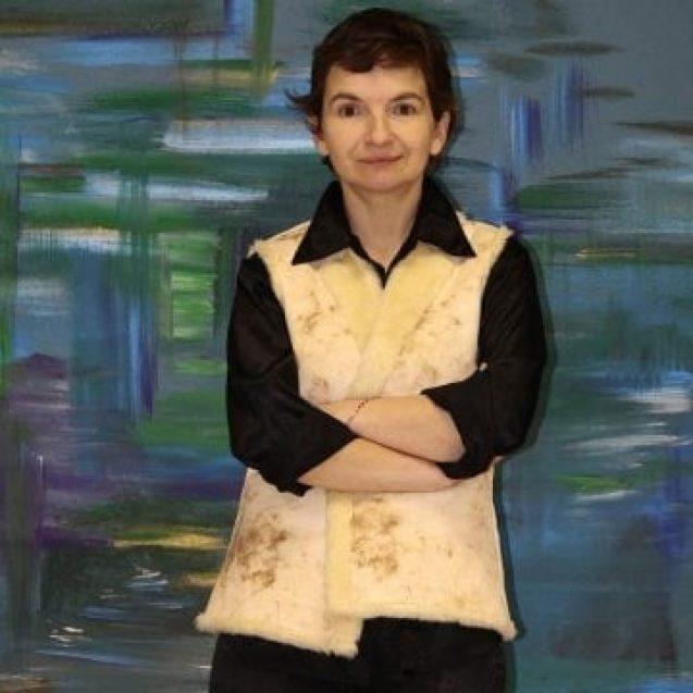 Ioana Bradea