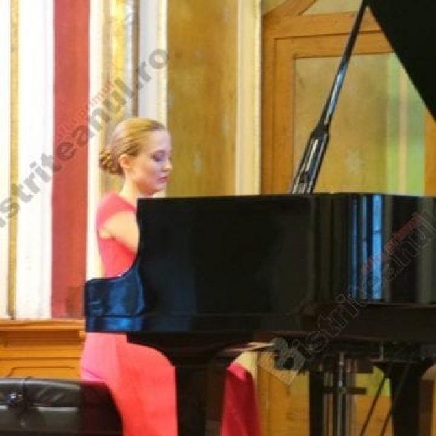 FOTO/VIDEO: Concerte extraordinare de muzică clasică la Măgura Ilvei și Năsăud!