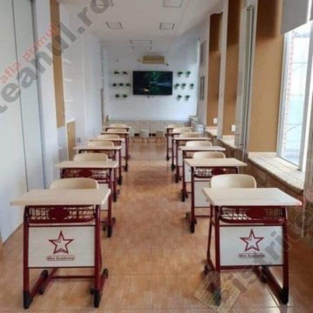 Mini Academia face lucruri mărețe: After-schooling calitativ, începând de acum și la Bistrița!