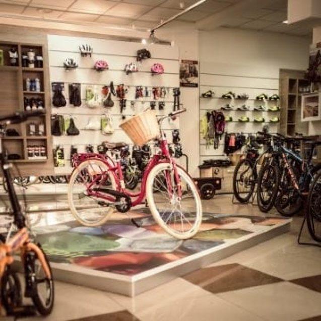 FOTO: Reduceri de 7% la toată gama de biciclete! InspirSport, prezent la Expopietonal!