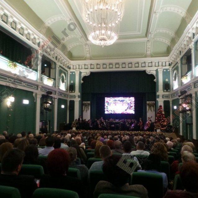 """Ce surprize vă aşteaptă de mâine, la Festivalul Internațional de Teatru și Literatură """"Liviu Rebreanu"""""""