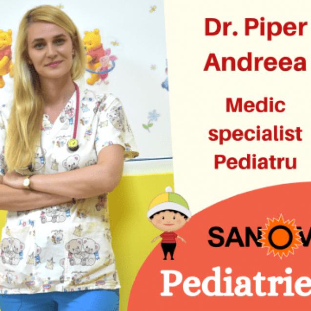 A lăsat Franța pentru Clinica Sanovil! Ce pediatru se alătură echipei: