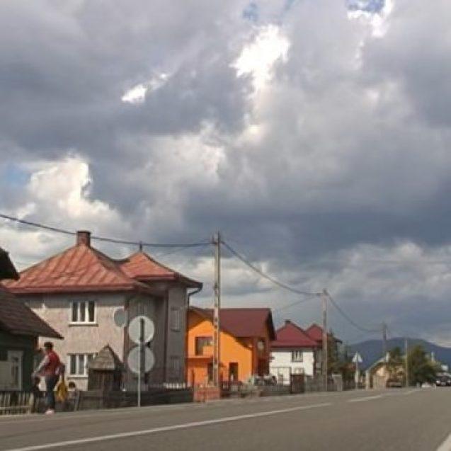 """VIDEO:  Viluț Mezdrea, primarul din Poiana Stampei, despre strategia de dezvoltare a comunei. """"O finanțare sigură, în valoare de 1 milion de euro"""""""