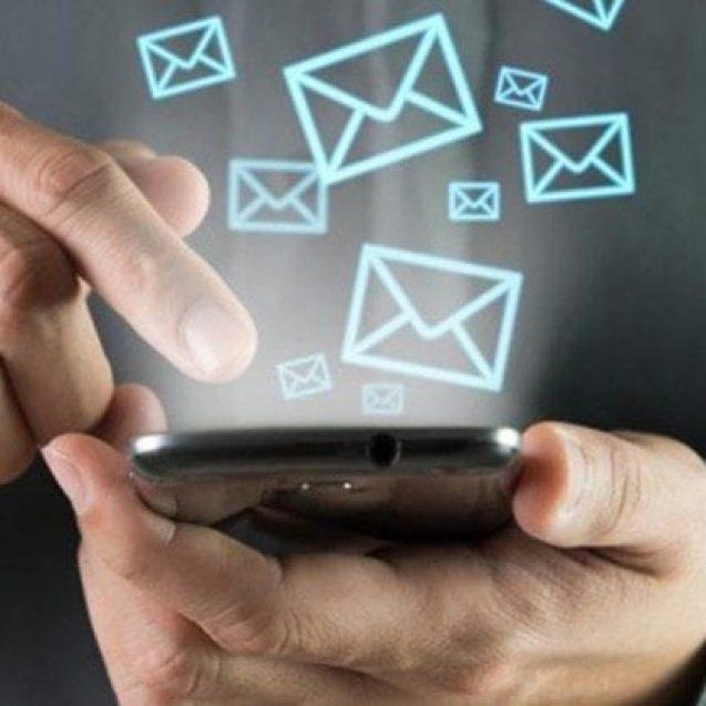 Teroarea din SMS! Prin ce trece un primar din județ de mai bine de doi ani