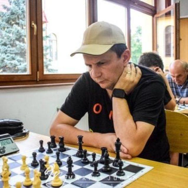 """Premieră pentru şahul bistriţean: Prima ediţie a Cupei """"Avangarde"""", cu invitați de renume internaţional, la Bistrița!"""