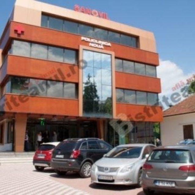 UNIC: Singurul simpozion științific din țară susținut financiar de un spital privat debutează vineri, la Bistrița