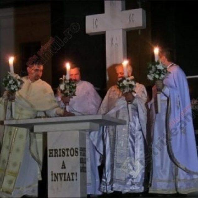 Paștile morților… Azi se deschid porțile Raiului: Începe Săptămâna Luminată