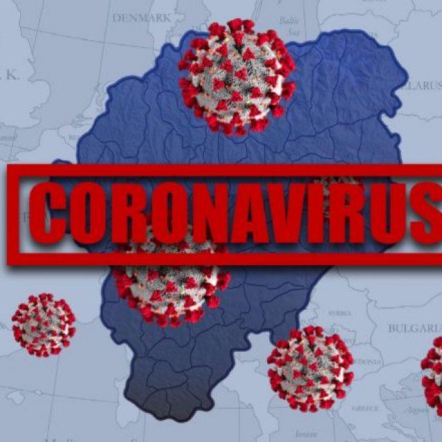 În doar O ZI s-au înregistrat 72 de cazuri noi de COVID 19!
