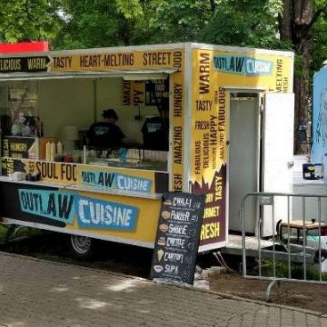 Street Food SPOTival, în premieră, la Bistriţa! Mâncare bună, distracție maximă șimultesurprize