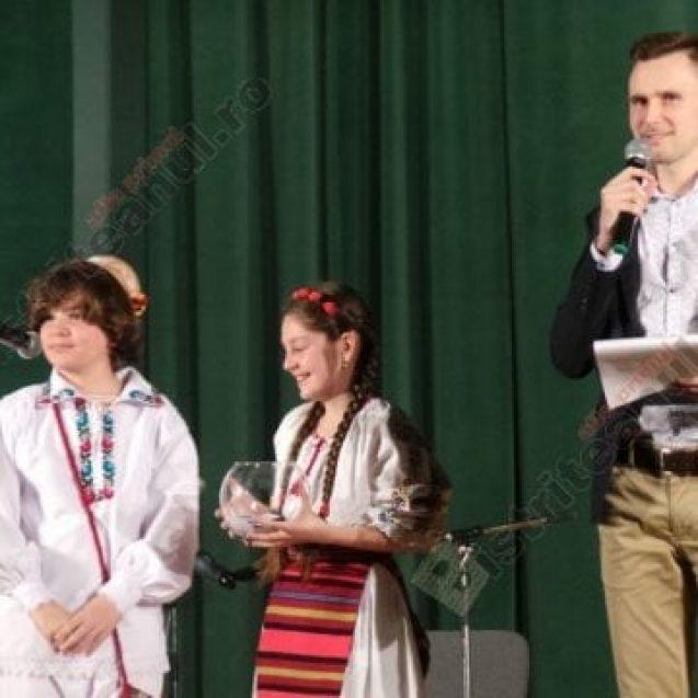 FOTO/VIDEO. Suflet pentru Suflet: Patru olimpici din Bistrița – celebrați într-un spectacol emoționant